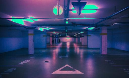 pintores de parkings