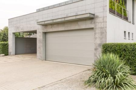 pintor de garajes y aparcamientos