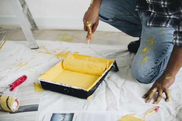 ¿Qué relación tiene las emociones y el color de las paredes?