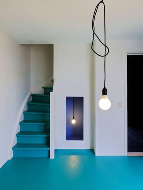Como pintar correctamente el suelo de tu casa