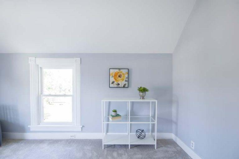 Los colores más atractivos para vender una casa