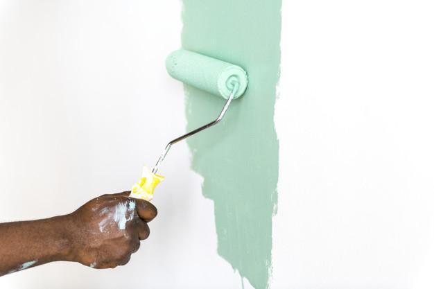 Cómo hacer mi propio color de pintura