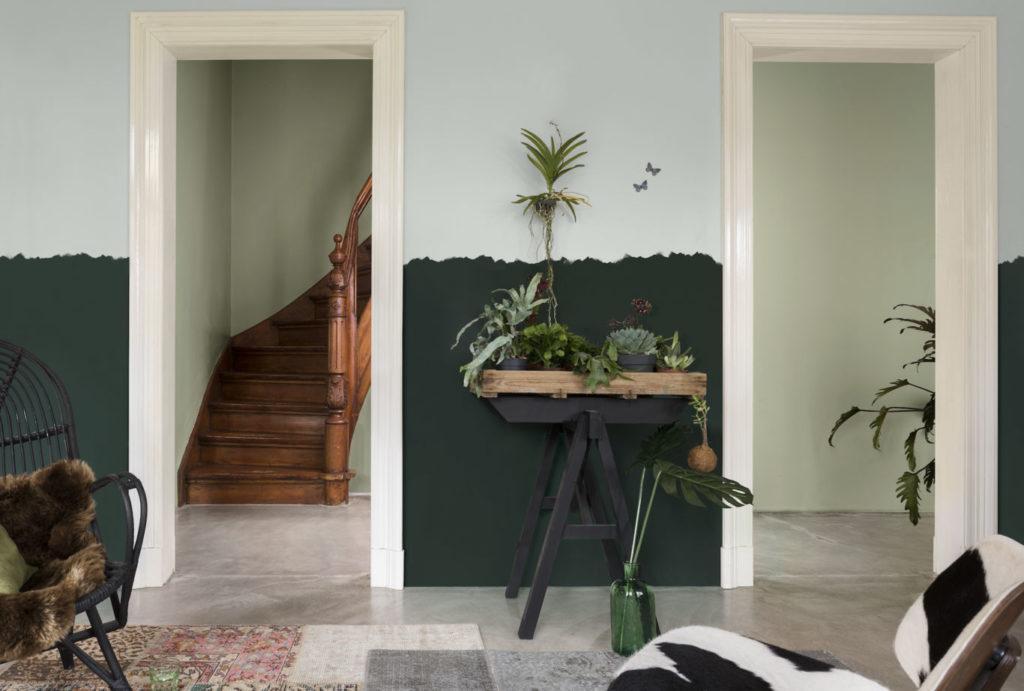 ¿Qué colores elijo para pintar mi casa en verano y en invierno?