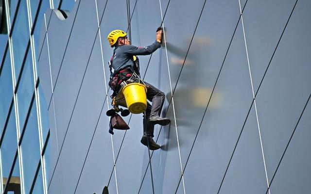 ¿Qué son los trabajos verticales?