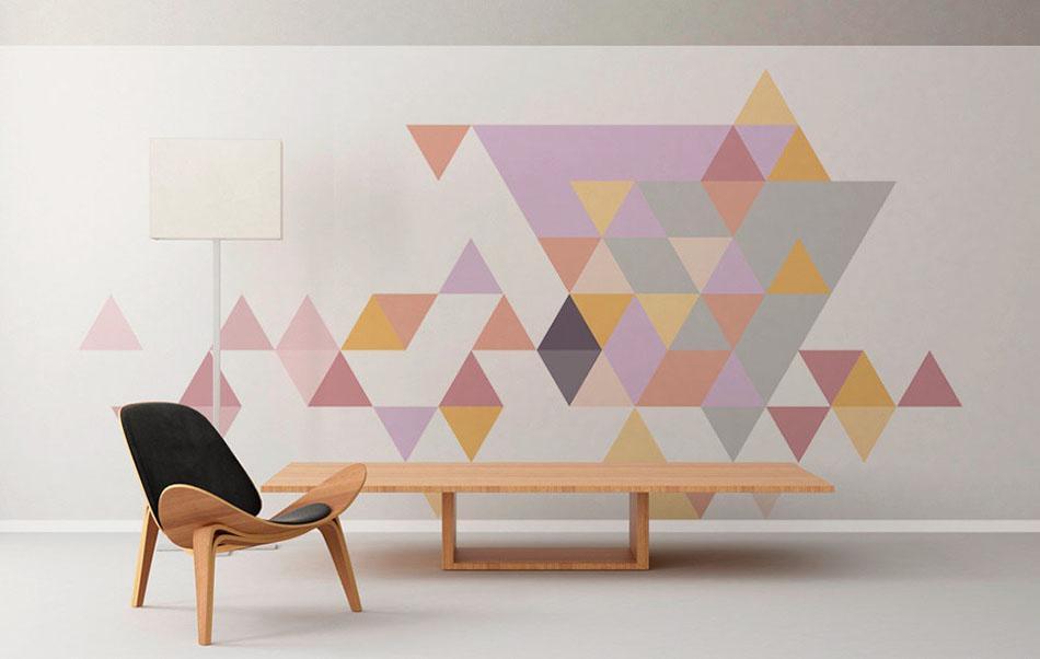 Qué pintura escoger para cada tipo de pared