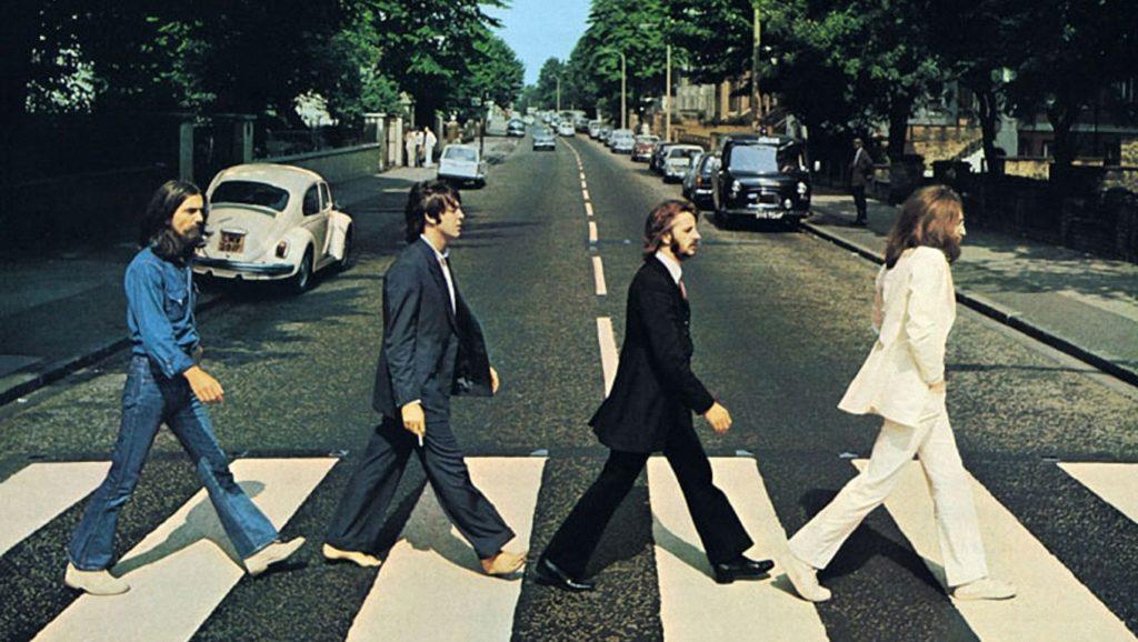 ¿Conocías la historia de los pasos de peatones?